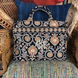 EUC Vera Bradley Lap Top Bag